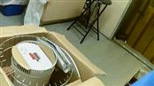KEROHEAT Heater CV2230